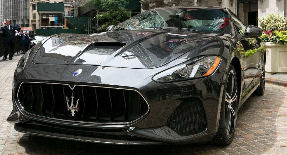 48 New 2020 Maserati Granturismo Interior by 2020 Maserati Granturismo