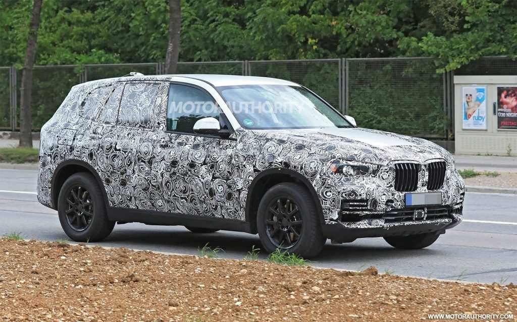 48 New 2020 Next Gen BMW X5 Suv First Drive by 2020 Next Gen BMW X5 Suv