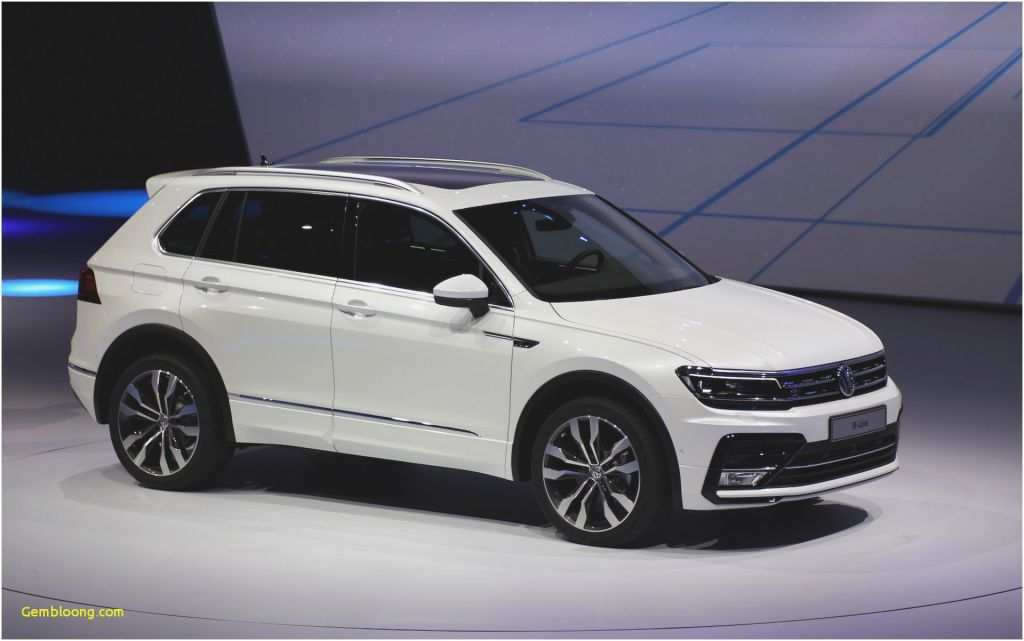 48 New 2020 VW Tiguan 2018 Images with 2020 VW Tiguan 2018