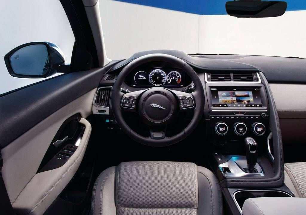 48 New E Pace Jaguar 2020 Release Date with E Pace Jaguar 2020