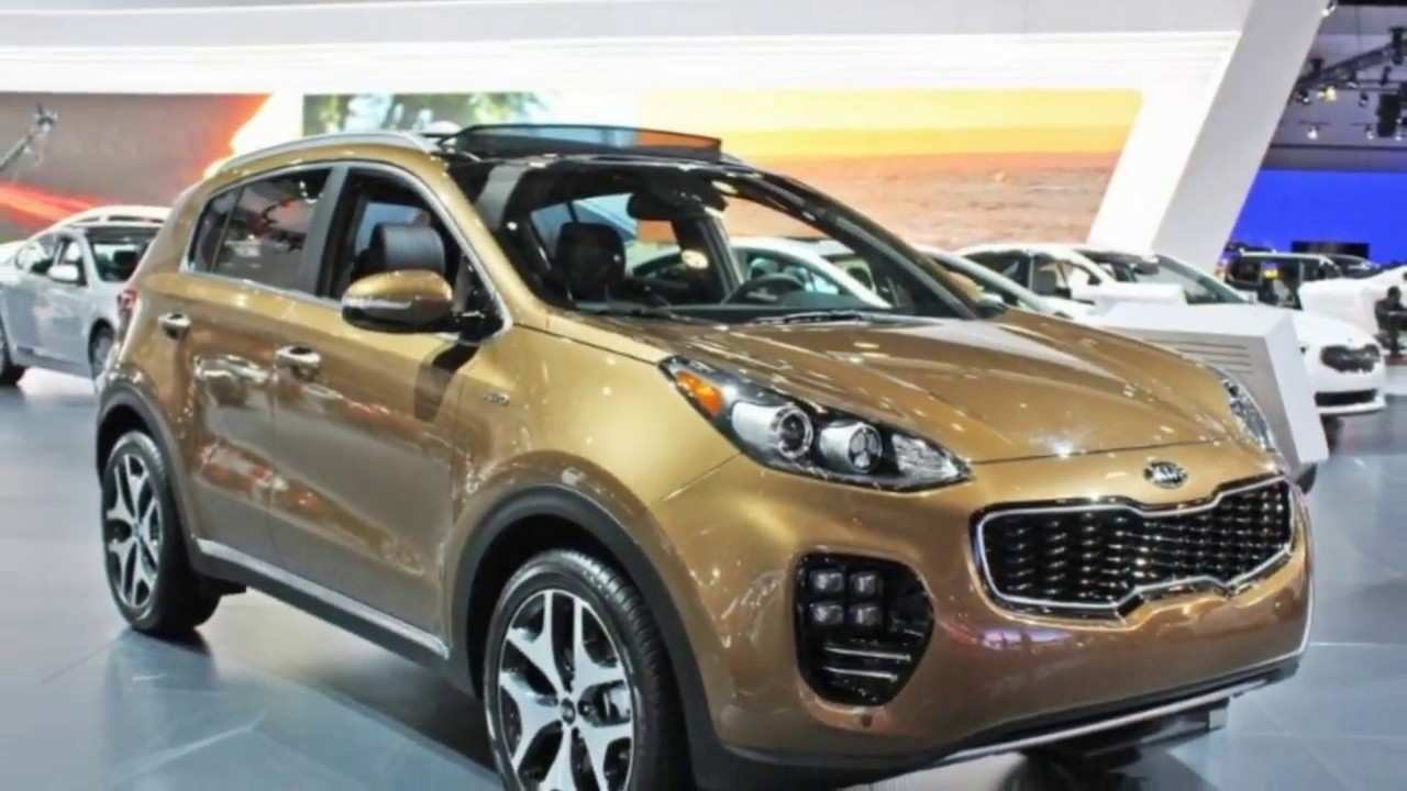 48 New Kia Sportage Gt Line 2020 Reviews for Kia Sportage Gt Line 2020