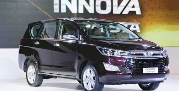 48 New Toyota Innova 2020 Philippines Performance And New Engine By Toyota Innova 2020 Philippines Car Review Car Review