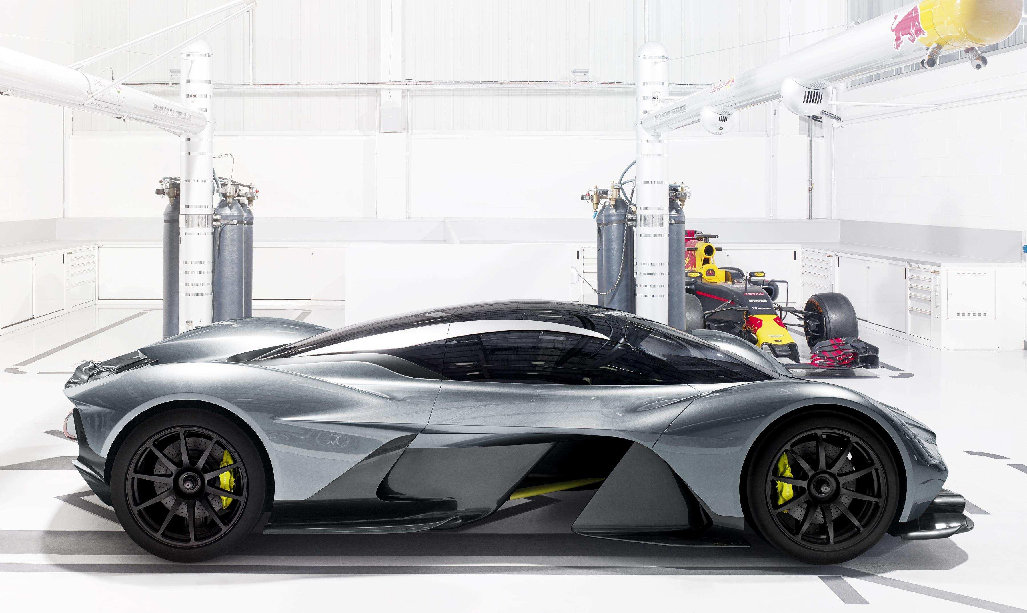 48 The 2020 Aston Martin Vanquish Release by 2020 Aston Martin Vanquish