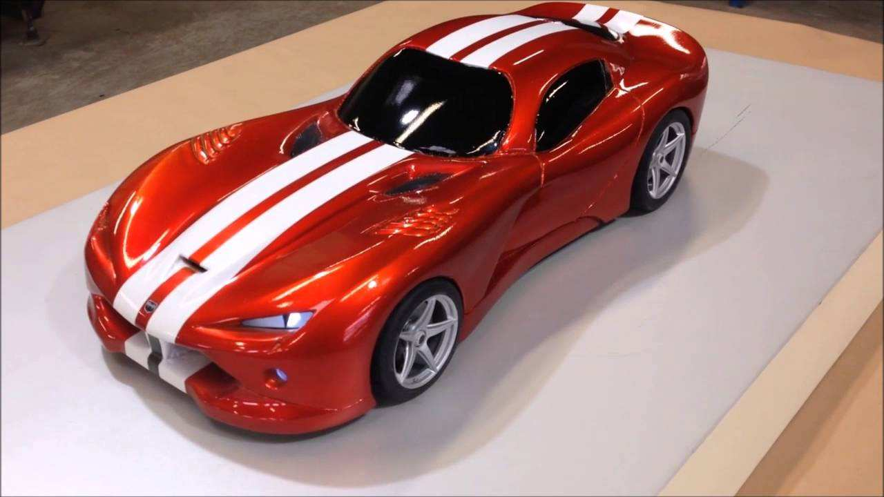 48 The 2020 Dodge Viper Redesign for 2020 Dodge Viper