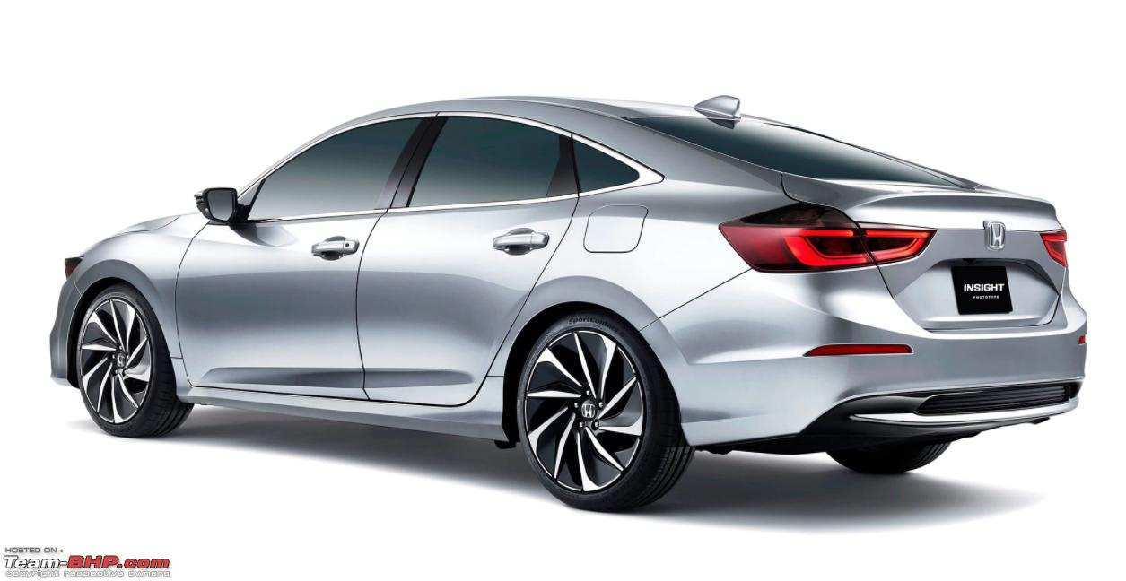 48 The 2020 Honda City 2018 Price by 2020 Honda City 2018
