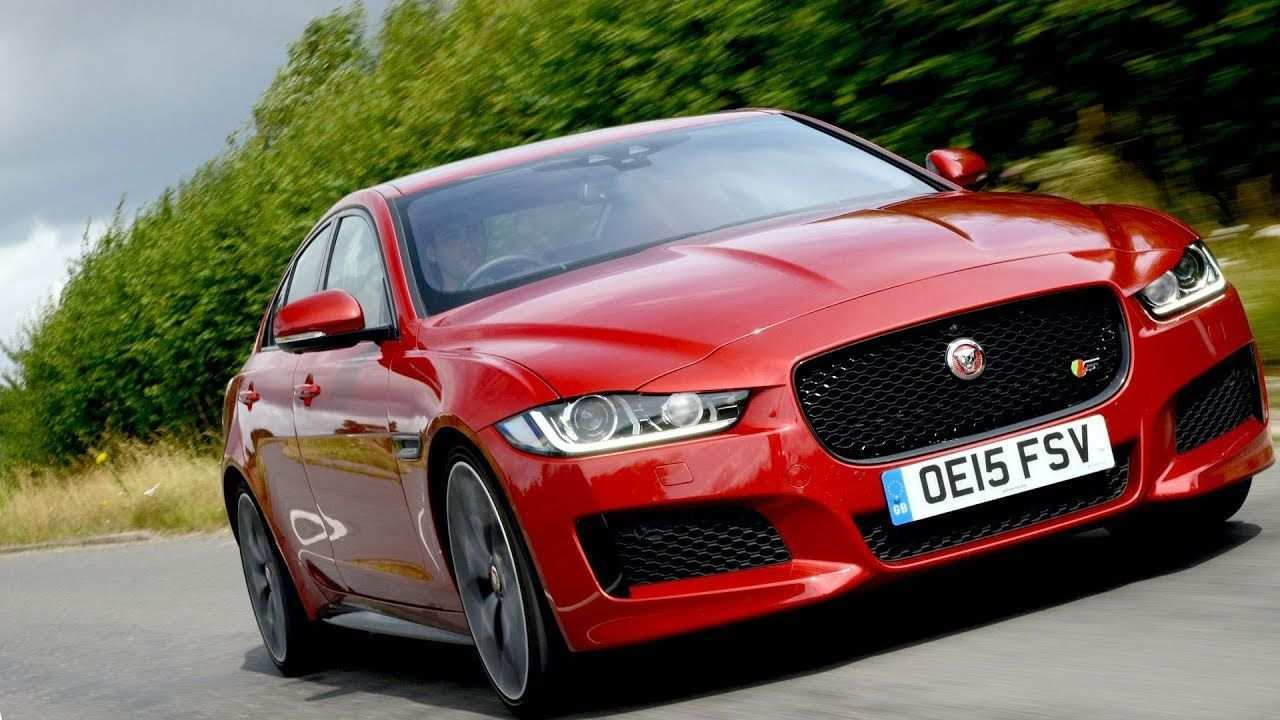 48 The 2020 Jaguar Xe Landmark Overview by 2020 Jaguar Xe Landmark