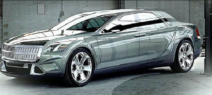 2020 Lincoln Town Car - Car Review : Car Review