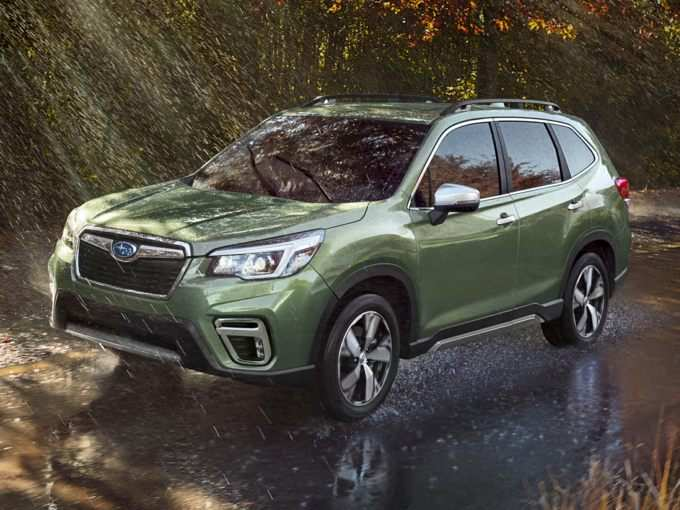 48 The 2020 Subaru Forester Canada History by 2020 Subaru Forester Canada