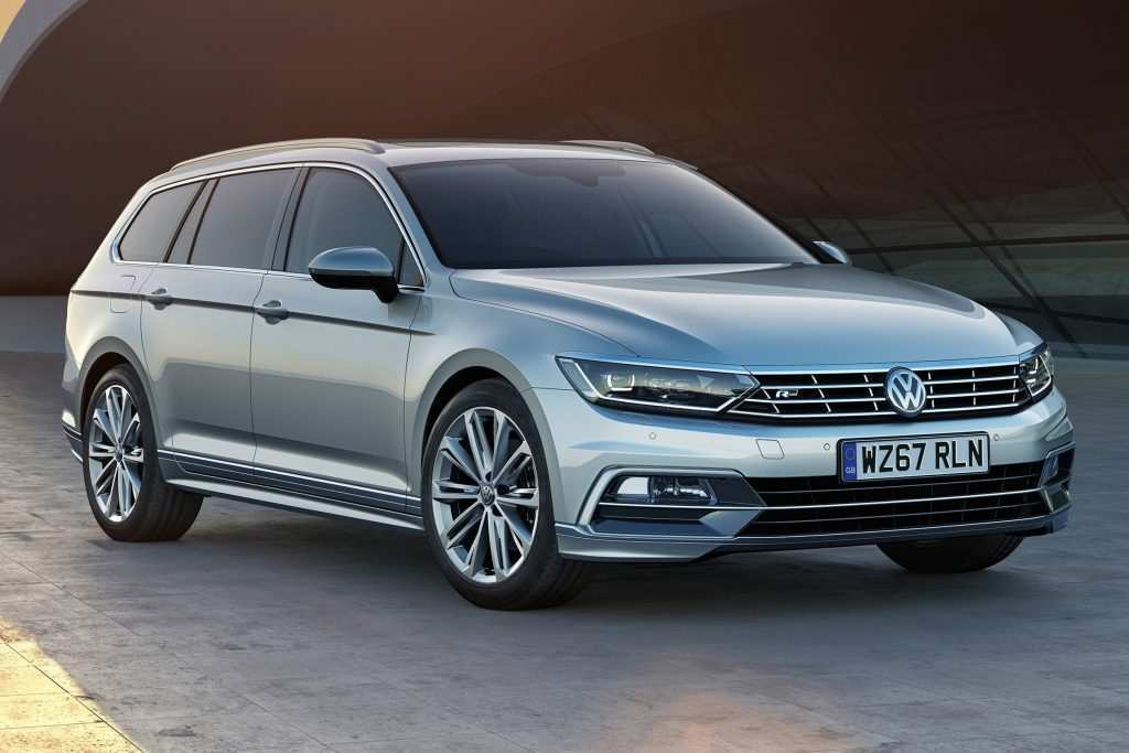 48 The 2020 Vw Passat Alltrack Overview with 2020 Vw Passat Alltrack