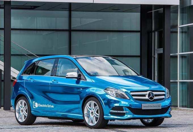 48 The Mercedes B Klasse 2020 Specs and Review for Mercedes B Klasse 2020