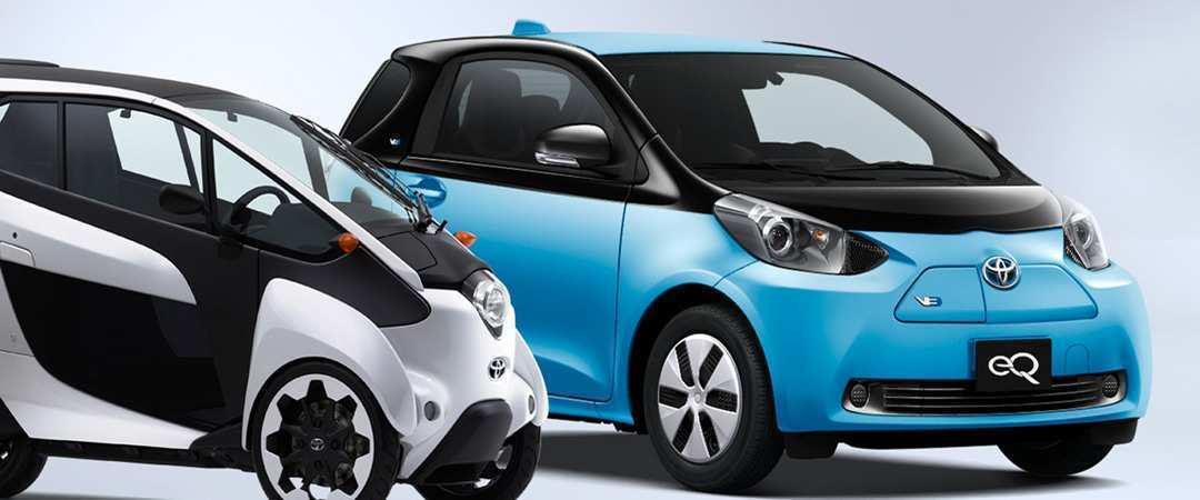 48 The Toyota Iq 2020 Performance and New Engine with Toyota Iq 2020