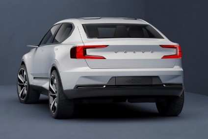 48 The Volvo Xc60 2020 New Concept Overview for Volvo Xc60 2020 New Concept