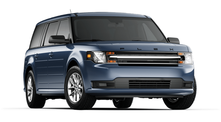 49 All New 2020 Ford Flex S History with 2020 Ford Flex S