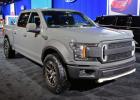 49 All New 2020 Ford Lightning Style for 2020 Ford Lightning