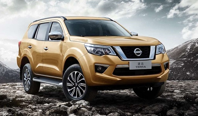 49 All New 2020 Nissan Frontier New Concept Images for 2020 Nissan Frontier New Concept