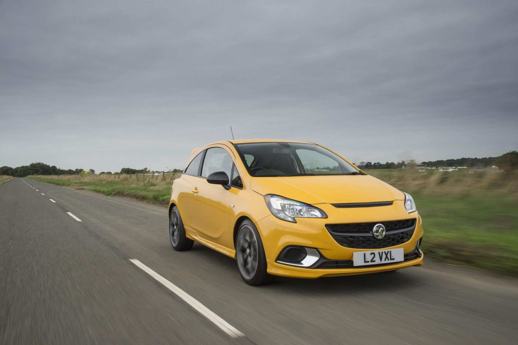49 All New 2020 Opel Corsa First Drive for 2020 Opel Corsa