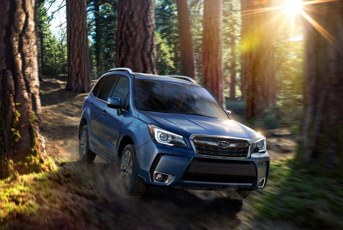 49 All New 2020 Subaru Forester Length Images with 2020 Subaru Forester Length