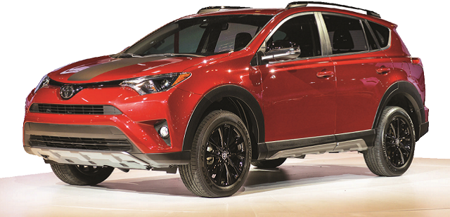 49 All New 2020 Toyota Rav4 2018 Configurations by 2020 Toyota Rav4 2018