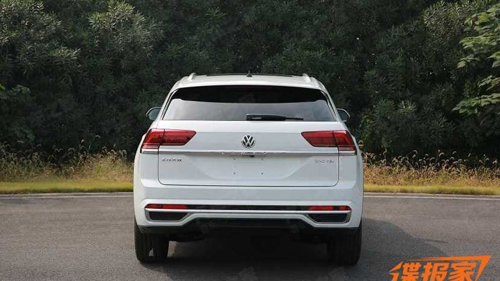 49 All New 2020 Volkswagen Cross Engine with 2020 Volkswagen Cross