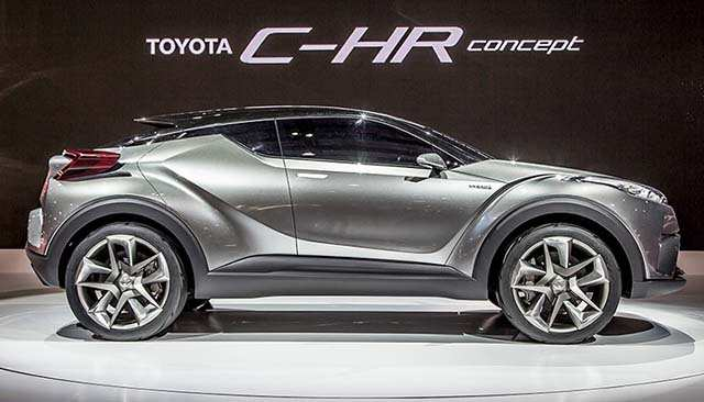 49 All New Chr Toyota 2020 New Concept Prices for Chr Toyota 2020 New Concept