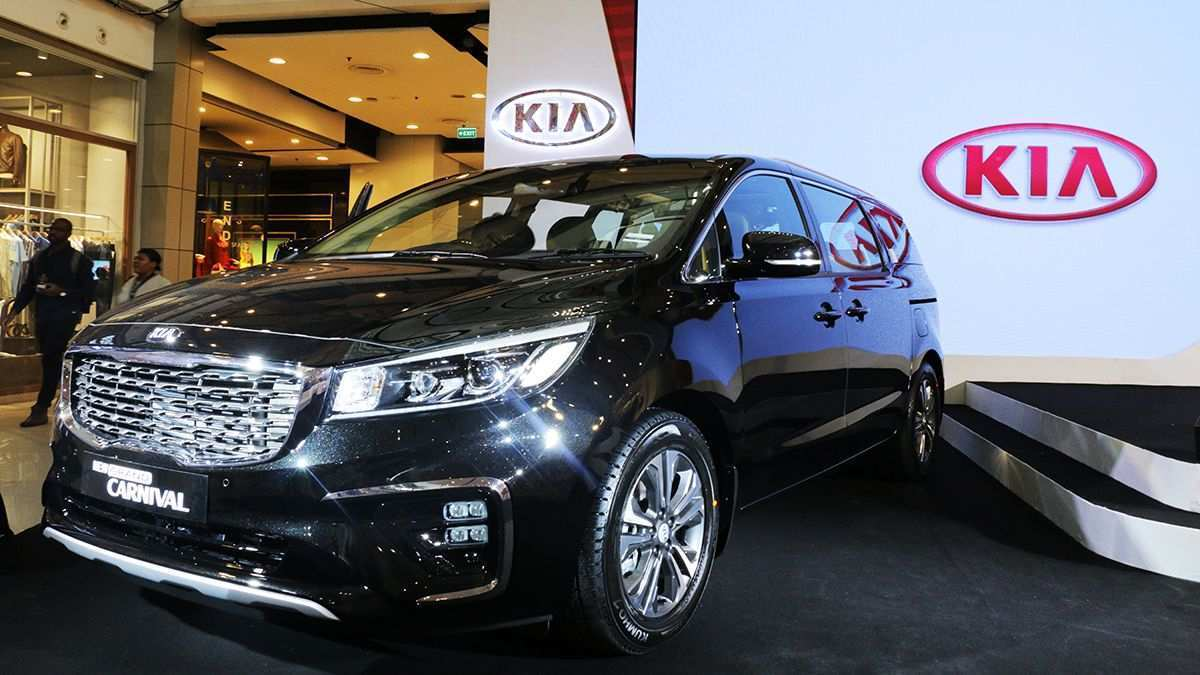 49 All New Kia Grand Carnival 2020 Exterior Ratings for Kia Grand Carnival 2020 Exterior