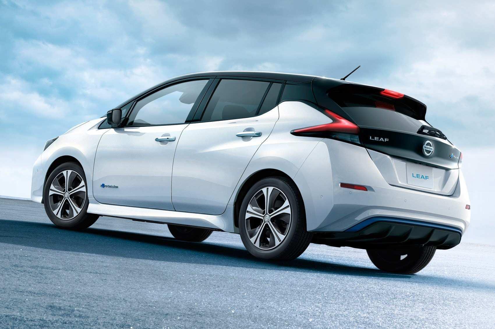 49 All New Nissan Leaf 2020 Canada Performance for Nissan Leaf 2020 Canada