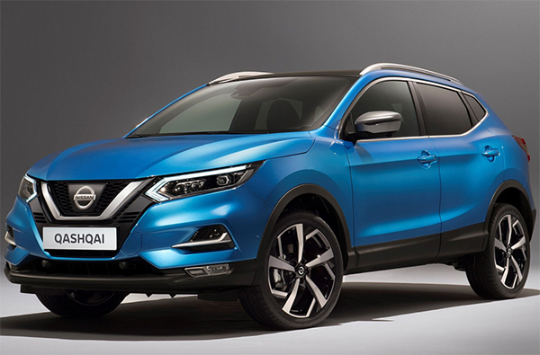 49 All New Nissan Qashqai 2020 Colors Picture with Nissan Qashqai 2020 Colors