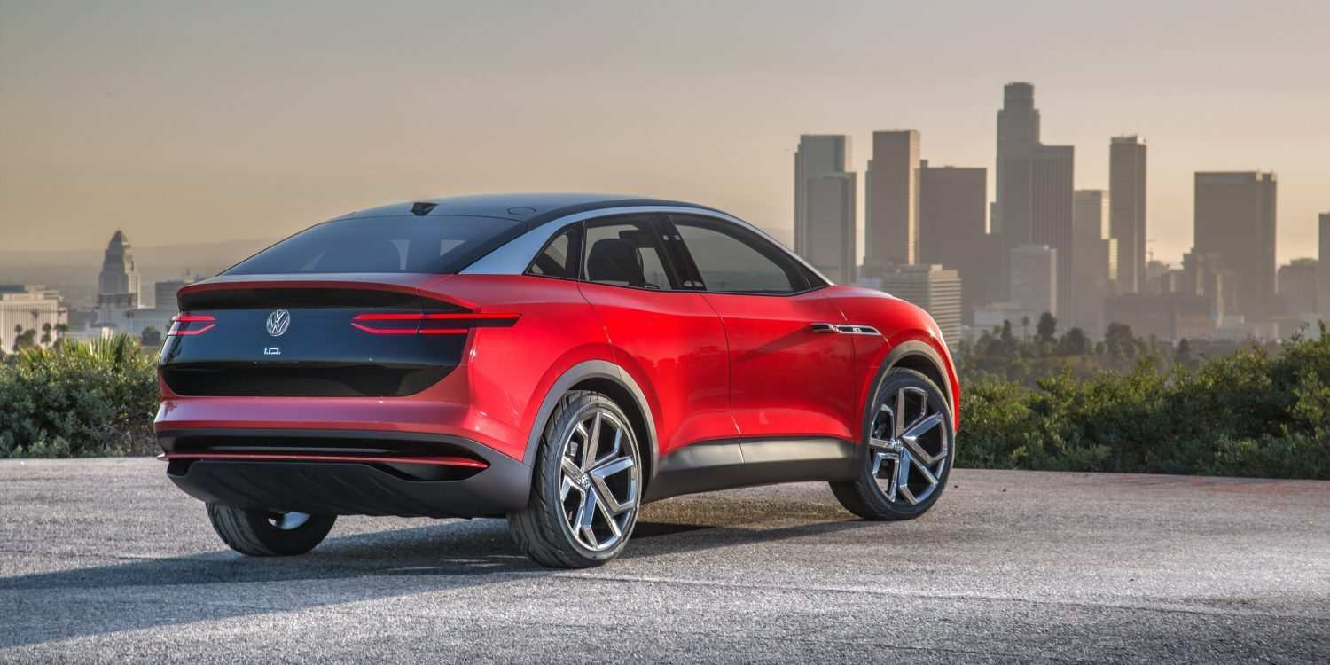49 All New Volkswagen 2020 Electric Exterior and Interior by Volkswagen 2020 Electric