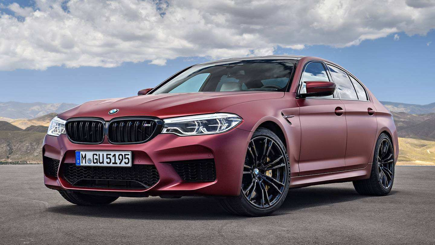 49 Best Review 2020 BMW M5 Xdrive Awd Concept for 2020 BMW M5 Xdrive Awd