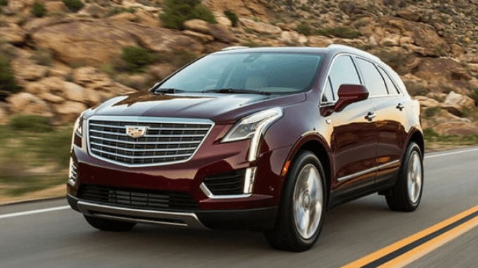 49 Best Review 2020 Cadillac XT5 First Drive by 2020 Cadillac XT5