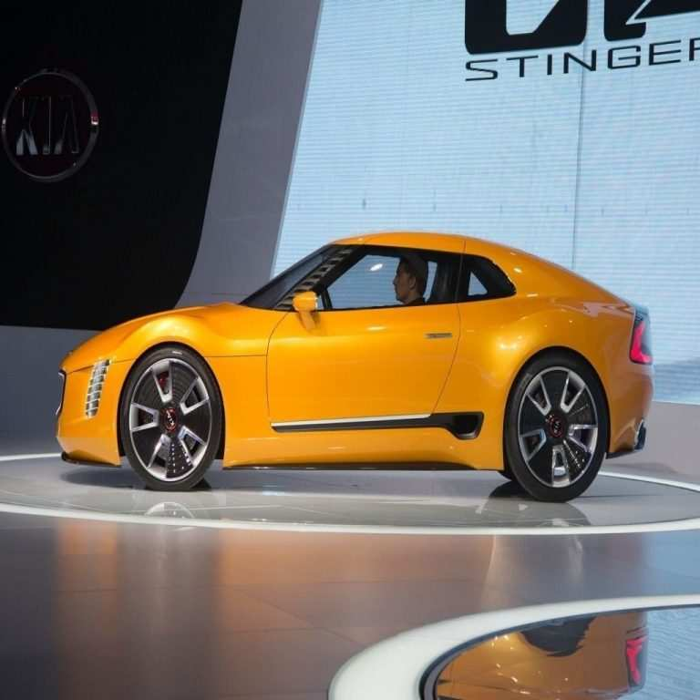49 Best Review 2020 Kia Gt Stinger Overview by 2020 Kia Gt Stinger