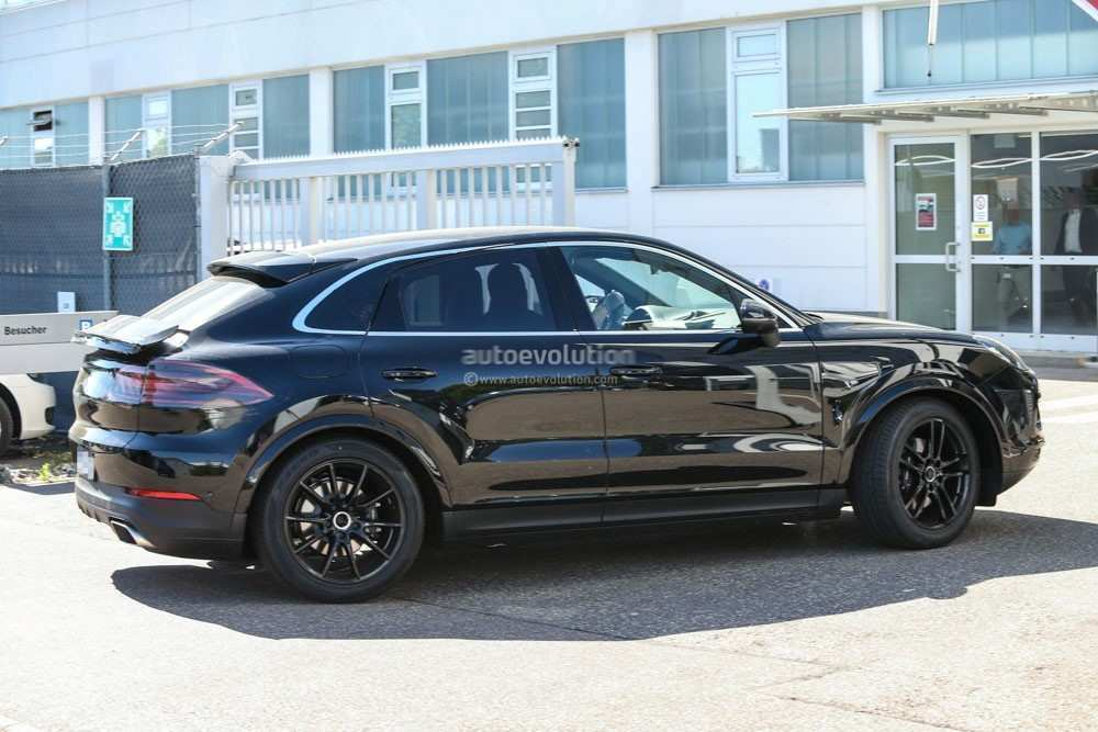 49 Best Review 2020 Porsche Cayenne Model 2020 Concept with 2020 Porsche Cayenne Model 2020