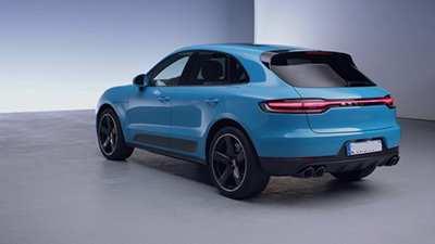 49 Best Review 2020 Porsche Macan Speed Test by 2020 Porsche Macan
