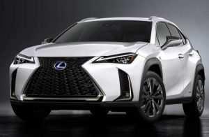 49 Best Review Lexus Nx 2020 White New Concept by Lexus Nx 2020 White