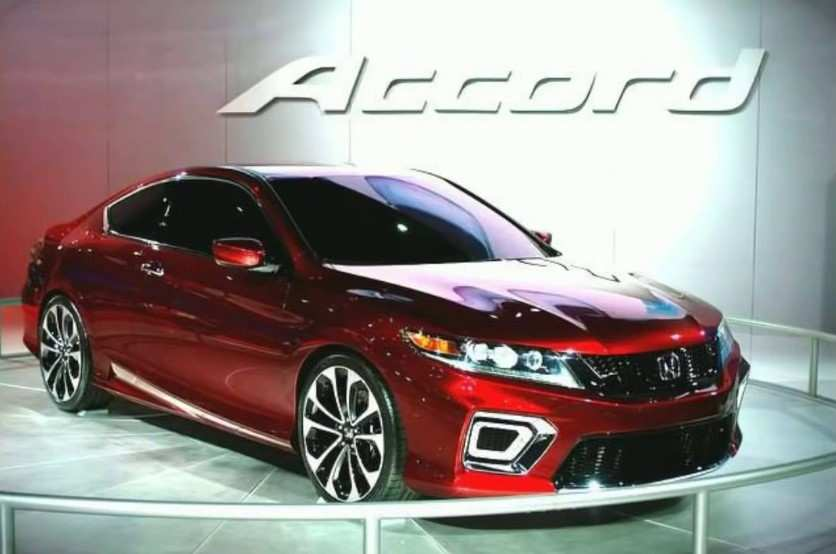 49 Concept of 2020 Honda Accord Configurations by 2020 Honda Accord