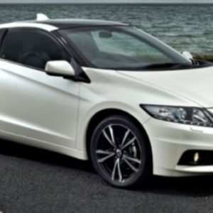 49 Concept of 2020 Honda Crz Spesification for 2020 Honda Crz