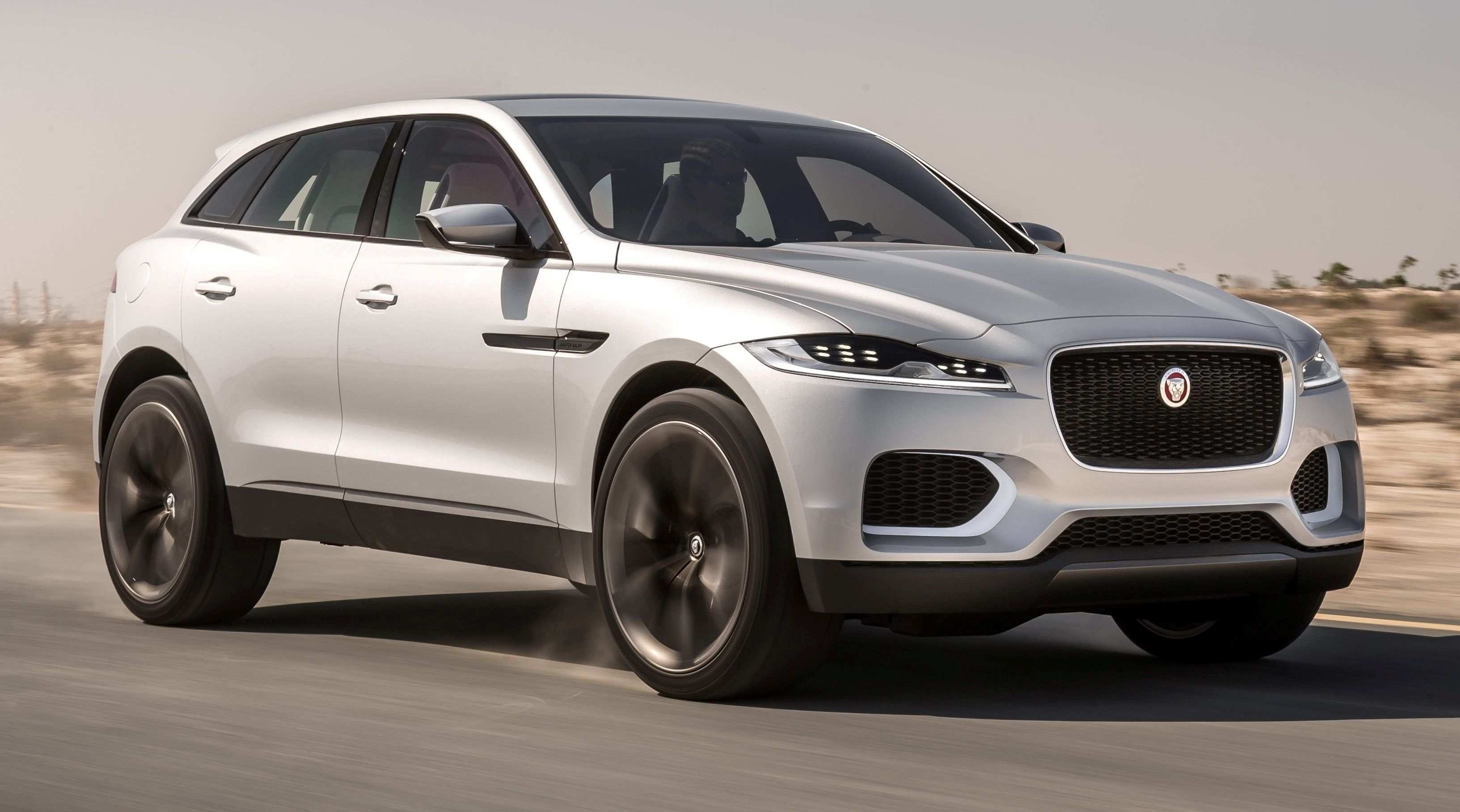 49 Concept of 2020 Jaguar Crossover Performance and New Engine by 2020 Jaguar Crossover