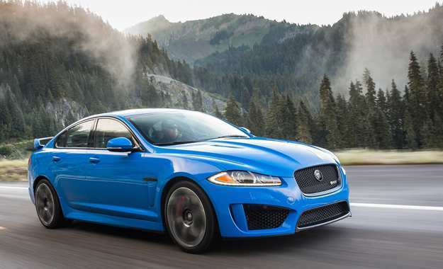 49 Concept of 2020 Jaguar Xf Rs Performance with 2020 Jaguar Xf Rs