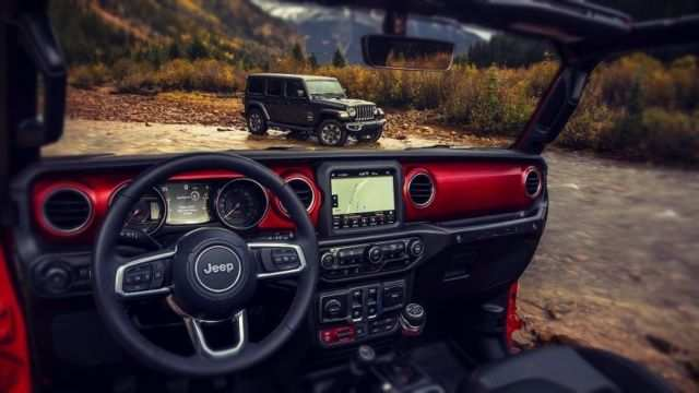 49 Concept of 2020 Jeep Wrangler Diesel Performance by 2020 Jeep Wrangler Diesel