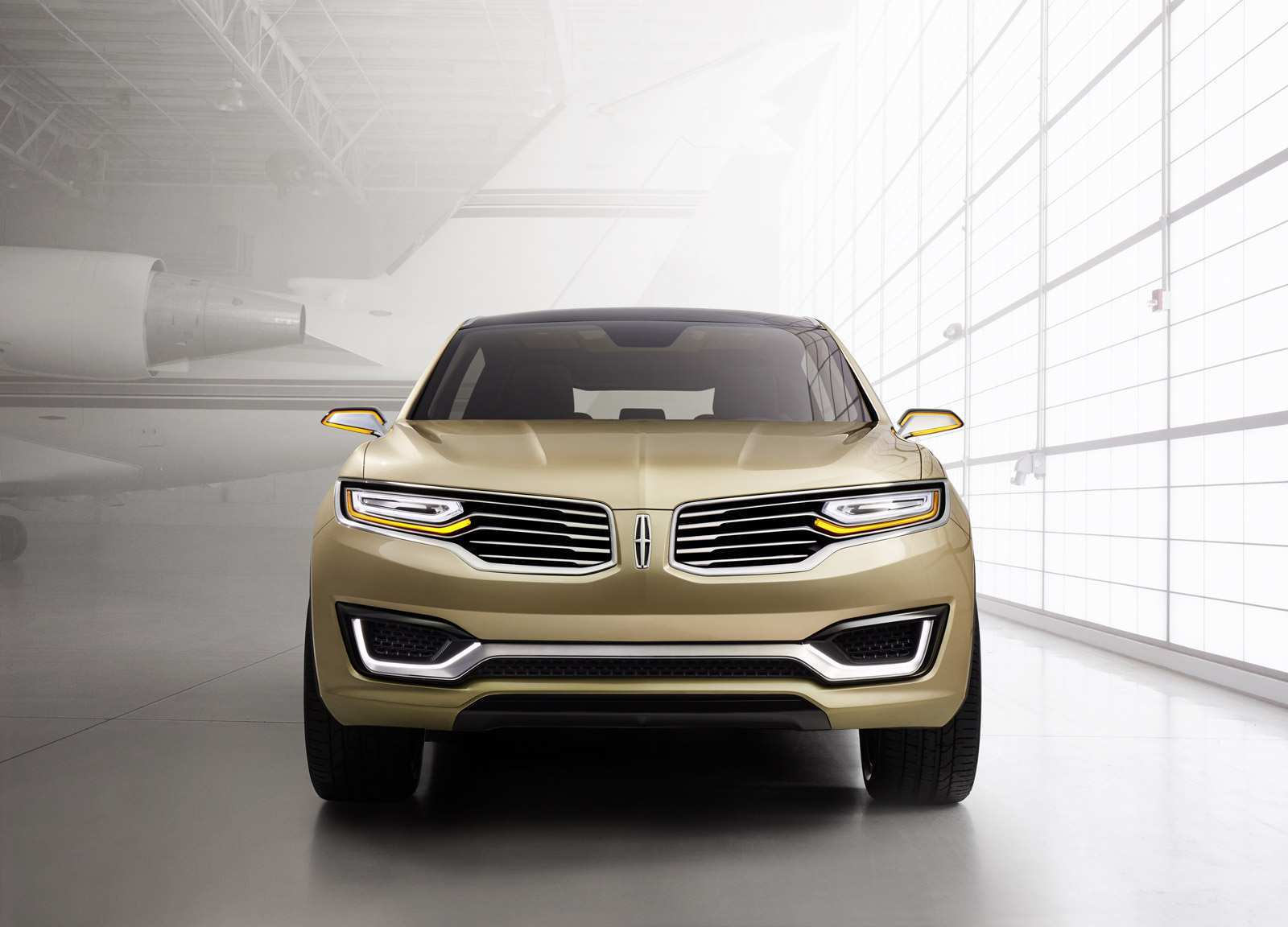 2020 Lincoln Mkx At Beijing Motor Show Review