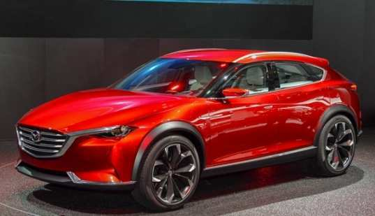 49 Concept of 2020 Mazda CX 3 Wallpaper with 2020 Mazda CX 3