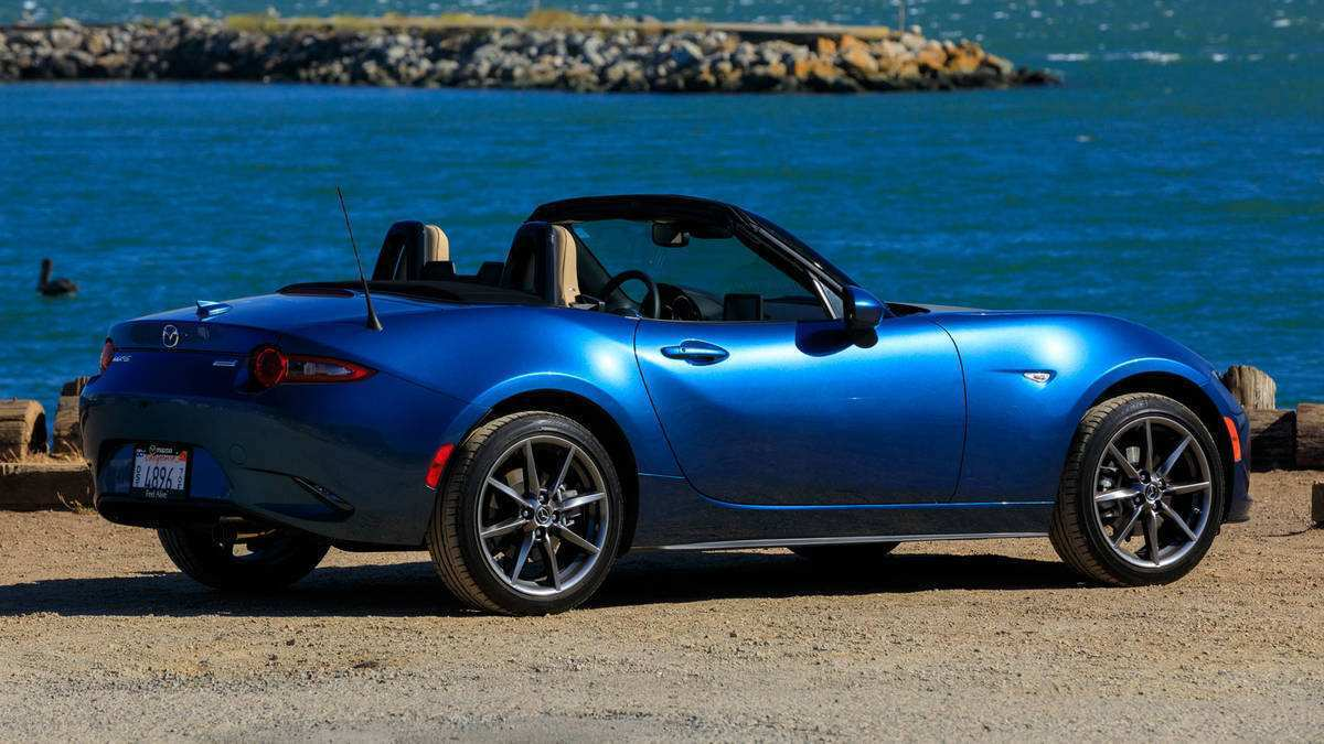 49 Concept of 2020 Mazda Mx 5 Gt S Configurations with 2020 Mazda Mx 5 Gt S