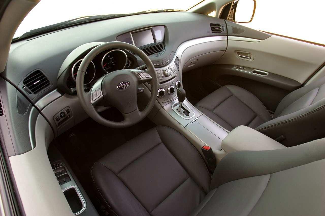 49 Concept of Subaru Tribeca 2020 Specs and Review by Subaru Tribeca 2020