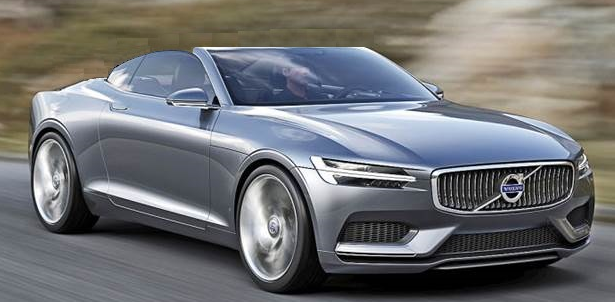49 Concept of Volvo C70 2020 New Review with Volvo C70 2020