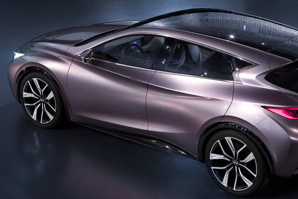 49 Gallery of 2020 Infiniti Q30 Specs and Review for 2020 Infiniti Q30