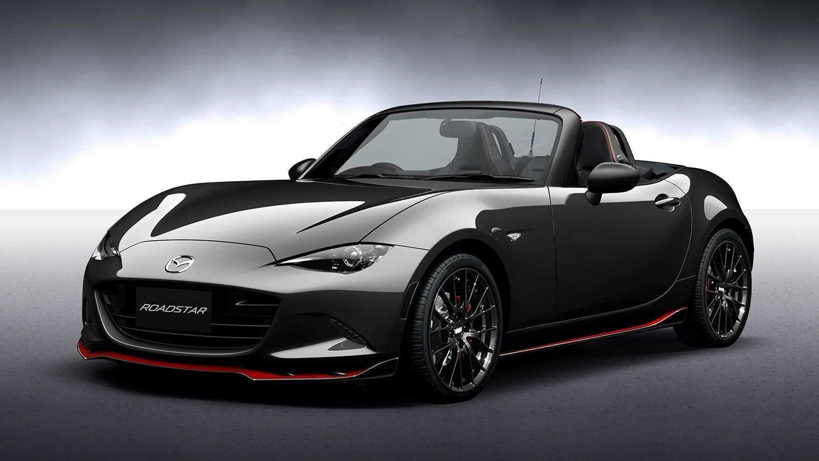 49 Gallery of 2020 Mazda MX 5 New Review with 2020 Mazda MX 5