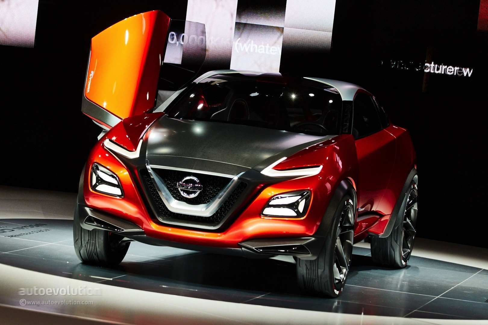 49 Gallery of 2020 Nissan Juke Picture by 2020 Nissan Juke