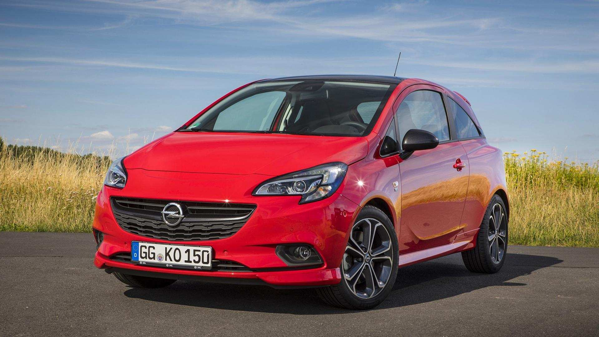 49 Gallery of 2020 Opel Corsa Review by 2020 Opel Corsa