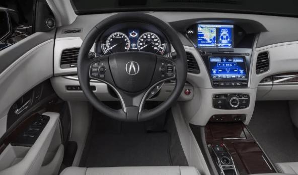 49 Great 2020 Acura Mdx Rumors Performance for 2020 Acura Mdx Rumors