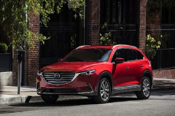 49 Great 2020 Mazda Cx 5 Specs for 2020 Mazda Cx 5